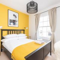Converted Grade II Duplex Apt in the Heart of York
