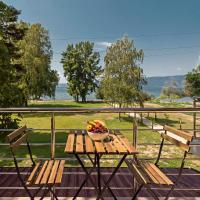 Green Space Hotel, hotel in Ohrid