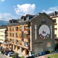 Booking.com: Hoteles en Sort. ¡Reserva tu hotel ahora!