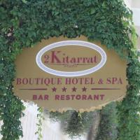 Hotel Boutique & Spa 2 Kitarrat