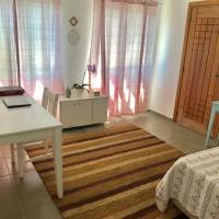 Suíte em casa de família na Mooca
