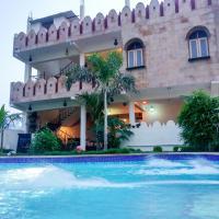Hotel Vamdev Fort