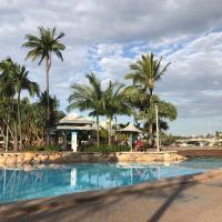South Brisbane Centre*1 min to Convention Centre*Swimming pool*