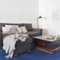 Stunning apartment in Helsingør w/ WiFi and 2 Bedrooms