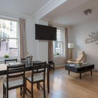 Luxury Marylebone Apartment, Baker Street