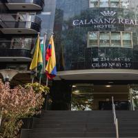Ayenda 1243 Calasanz Real