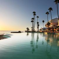 Hotel Las Rosas & Spa