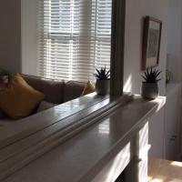 Charming flat in the heart of Gullane