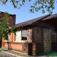La Valentin Fairytale Cottage In Bucovina