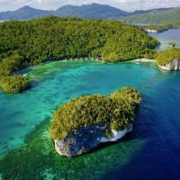 Doberai Private Island
