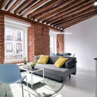 Fantástico apartamento en Calle Mayor
