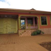 Tanzanite B Guest House Karatu
