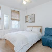 Furnished independent appartment for short-term rental
