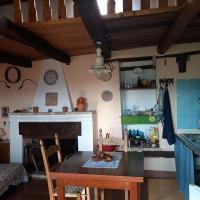 Casa vacanza Sardegna in montagna Tonara