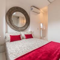 Your Romantic Terrace in Trastevere