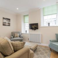Hexham House Apartment 3