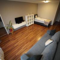 Apartment Alex Cologne-Bonn-Phantasialand