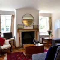 Burwell Cottage
