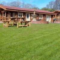 Hadrian Lodge