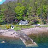 Lochside Cottage - UK11711