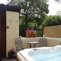 Glasinfryn Cottage