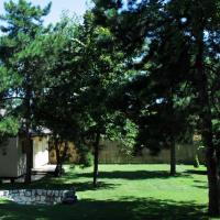 Solaris Garden Zrenjanin