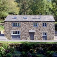 Dartmoor Coach House