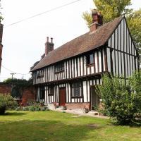 Bonnington Cottage