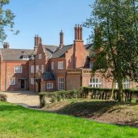 Gresham Hall