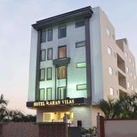Hotel Karan Vilas