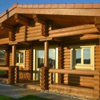 Housesteads Lodge