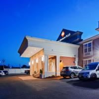 Best Western Plus Fairfield Hotel
