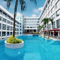 Citic Hotel Boracay