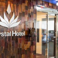 Nami No Ue Crystal Hotel