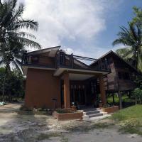 Borneo Alase_Kapitan Homestay