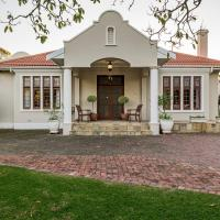 Millbury Guest House