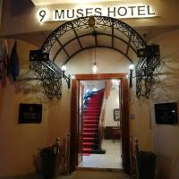 9 Muses Hotel
