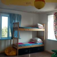 CouCou Hostel