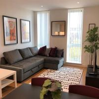 StayWell Serviced Apartments, Bracknell