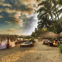 Locanda Samara Beach