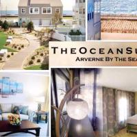 Luxury Oceanfront 2BD Apt Near JFK, Subway and Ferry to New York City