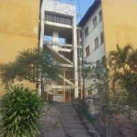 Hostel em Francisco Morato