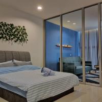 Nest Stay @ 3 Elements Studio Seri Kembangan
