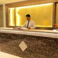 Hotel The Vegas Delhi Airport