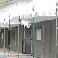 Badrinath Swiss Tents