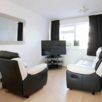Arma Short Stays - Modern 2 Bed Oxford House Free Parking And Garden