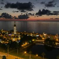 Orbi City apartment in the heart of New Batumi