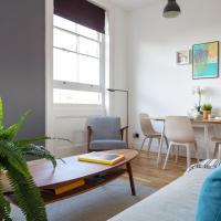 Stylish Central Brighton Apartment 500 m from Brighton Beach