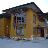 Yangkey Villa