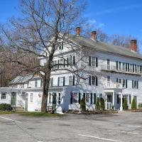 Evergreen Inn & Tavern